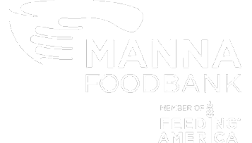 Manna Food Bank Logo