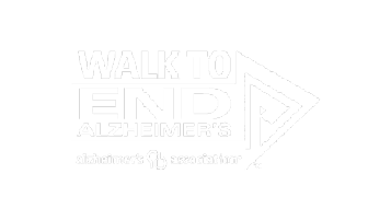 Walk to End Alzheimers Supporter