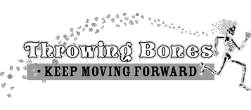 Throwing Bones for a Cure Logo